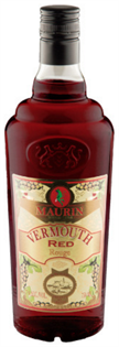 Maurin Vermouth Red 750ml